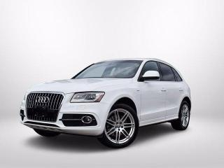 Used 2014 Audi Q5 for sale in Surrey, BC