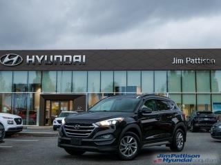 Used 2017 Hyundai Tucson Luxury 2.0 w/Navi, 1 Owner and Local for sale in Port Coquitlam, BC