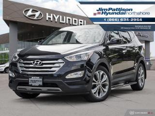 Used 2013 Hyundai Santa Fe Sport 2.0T SE for sale in North Vancouver, BC