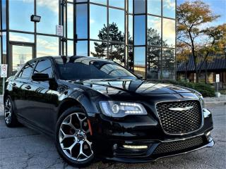 Used 2018 Chrysler 300 300S RWD for sale in Brampton, ON