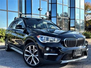 Used 2018 BMW X1 Xdrive28i Sports Activity Vehicle for sale in Brampton, ON
