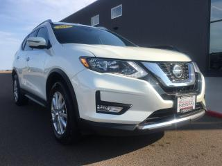 Used 2019 Nissan Rogue SV AWD for sale in Summerside, PE