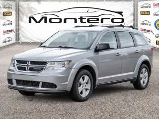 Used 2016 Dodge Journey Fwd 4dr for sale in North York, ON