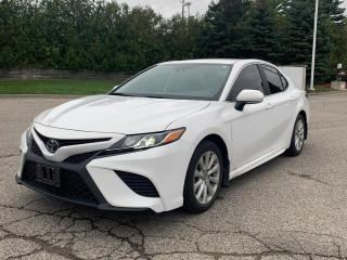 Used 2019 Toyota Camry LE for sale in Oakville, ON