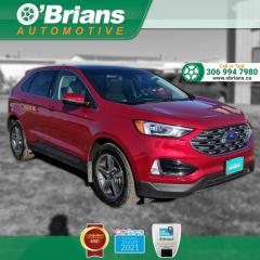Used 2020 Ford Edge SEL w/AWD for sale in Saskatoon, SK
