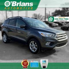 Used 2017 Ford Escape SE w/4WD for sale in Saskatoon, SK