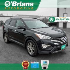 Used 2013 Hyundai Santa Fe GLS w/AWD\ for sale in Saskatoon, SK