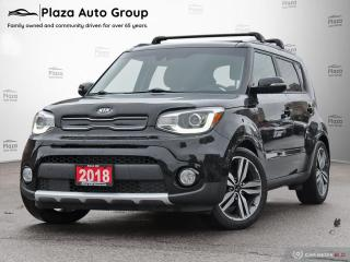 Used 2018 Kia Soul EX Tech for sale in Richmond Hill, ON
