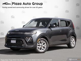 New 2022 Kia Soul for sale in Richmond Hill, ON