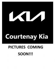 New 2021 Kia NIRO EV SX Touring for sale in Courtenay, BC
