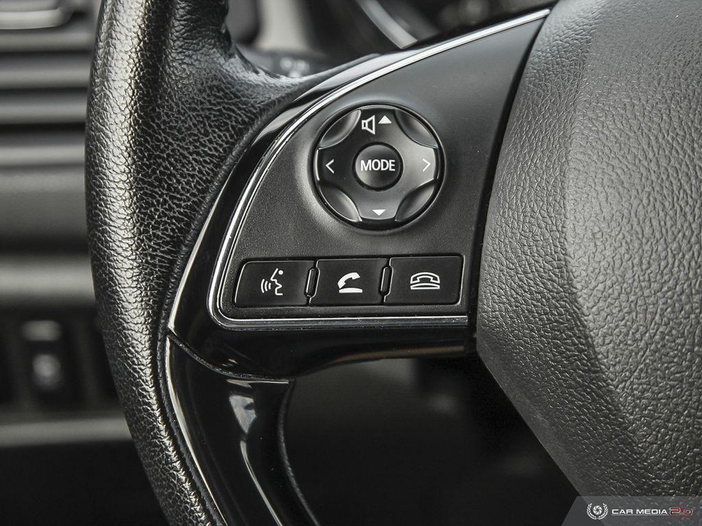 2017 Mitsubishi RVR SE