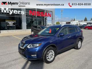 Used 2017 Nissan Rogue S  -  SiriusXM - $134 B/W for sale in Orleans, ON