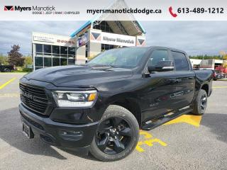 Used 2019 RAM 1500 Sport  -  Android Auto - $370 B/W for sale in Ottawa, ON