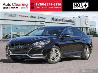 Used 2019 Hyundai Sonata PREFERRED for sale in Saskatoon, SK