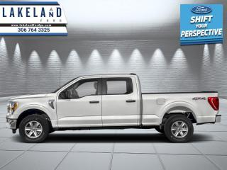 New 2021 Ford F-150 XLT  - $391 B/W for sale in Prince Albert, SK