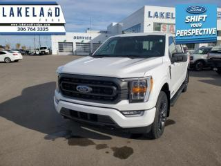 New 2021 Ford F-150 XLT  - Tailgate Step - $393 B/W for sale in Prince Albert, SK