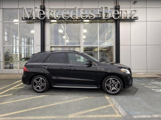 Used 2018 Mercedes-Benz GLE GLE 400 for sale in St. John's, NL