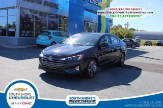 Used 2020 Hyundai Elantra Ultimate for sale in Bridgewater, NS