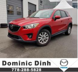 Used 2015 Mazda CX-5 GS AWD at for sale in Richmond, BC