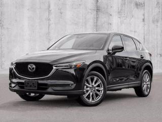 New 2021 Mazda CX-5 GT w/Turbo for sale in Dartmouth, NS