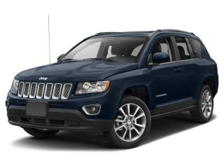 Used 2015 Jeep Compass Sport/North for sale in Charlottetown, PE
