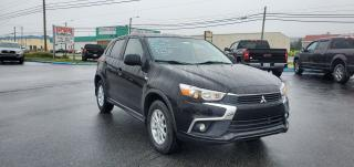 Used 2016 Mitsubishi RVR SE for sale in Mount Pearl, NL