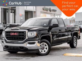 Used 2019 GMC Sierra 1500 Limited 4WD Double Cab Trailer Braking Control Backup Camera for sale in Thornhill, ON