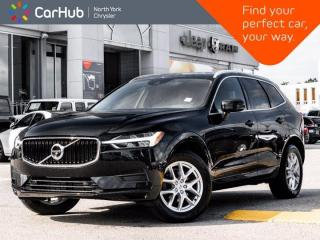 Used 2018 Volvo XC60 Momentum T5 AWD Heated Seats Bowers & Wilkins Panoramic Roof for sale in Thornhill, ON