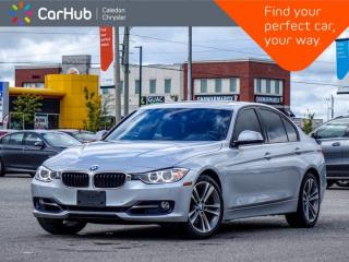 Used 2015 BMW 3 Series 328i xDrive Navigation Leather Heated Front Seats Bluetooth Sunroof 18