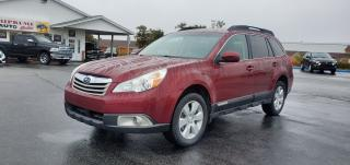 Used 2012 Subaru Outback 2.5i w/Convenience Pkg for sale in Mount Pearl, NL