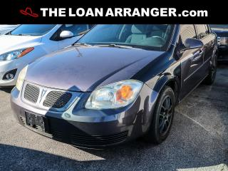 Used 2007 Pontiac Pursuit for sale in Barrie, ON