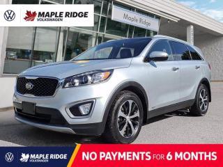 Used 2016 Kia Sorento EX for sale in Maple Ridge, BC