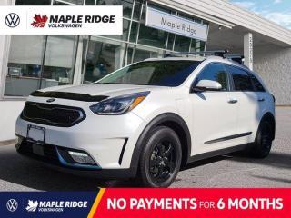 Used 2019 Kia NIRO SX FWD PLUG-IN HYBRID for sale in Maple Ridge, BC