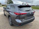 2021 Toyota Highlander XLE AWD