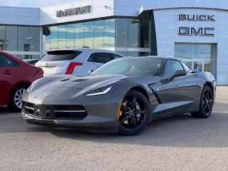Used 2015 Chevrolet Corvette 2LT | Heated/Cooled Seats | Bose Sound System for sale in Winnipeg, MB