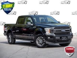 Used 2020 Ford F-150 XLT SPORT PACKAGE - 301A - 2.7L - NAVIGATION for sale in St Catharines, ON
