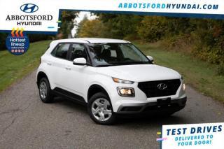 New 2022 Hyundai Venue Essential for sale in Abbotsford, BC