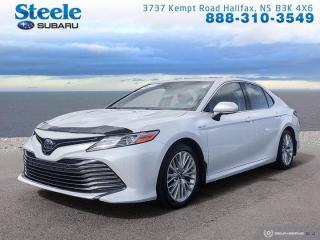 Used 2018 Toyota Camry XLE for sale in Halifax, NS