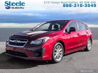 Used 2013 Subaru Impreza Wagon 2.0i Premium for sale in Halifax, NS