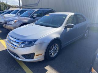 Used 2010 Ford Fusion S for sale in Charlottetown, PE