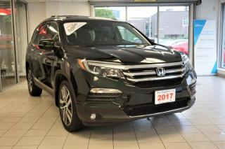 Used 2017 Honda Pilot V6 Touring 9AT AWD for sale in Burnaby, BC