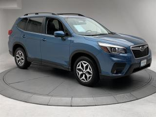 Used 2019 Subaru Forester Touring w/ Eyesight CVT for sale in Vancouver, BC