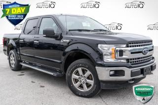 Used 2018 Ford F-150 XLT ONE OWNER!!! 4WD!!! for sale in Barrie, ON