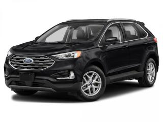 New 2021 Ford Edge SEL 0% APR | 201A | ROOF | NAV | TOW | for sale in Winnipeg, MB
