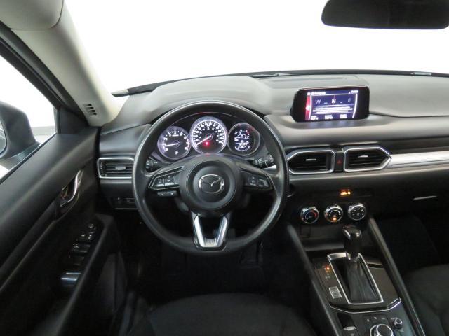 2017 Mazda CX-5 GX 4WD BackUp Camera
