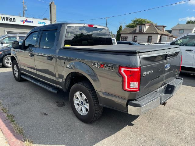 2015 Ford F-150 XLT**LEATHER**BLUETOOTH Photo6