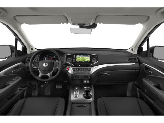 2022 Honda Pilot EX-L Navi PILOT 5 DOORS