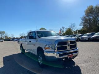 Used 2012 RAM 2500 ST for sale in London, ON