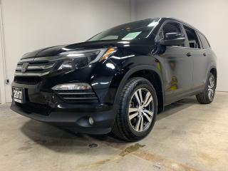 Used 2017 Honda Pilot EX-L for sale in Owen Sound, ON