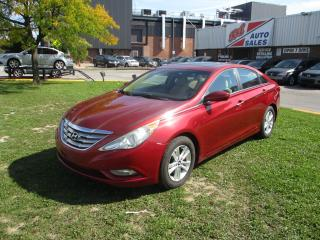 Used 2011 Hyundai Sonata GLS ~ SUNROOF ~ BLUETOOTH ~ SAFETY INCLUDED for sale in Toronto, ON